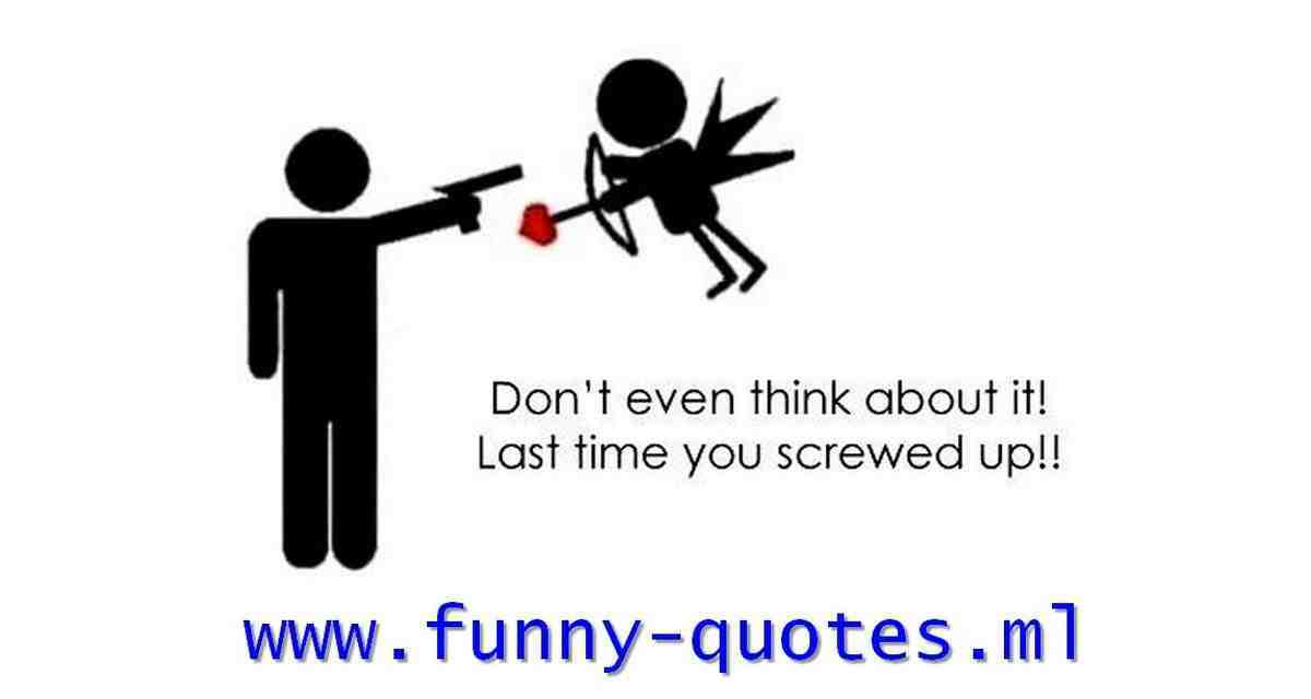 Cupid. Dont even think about it.