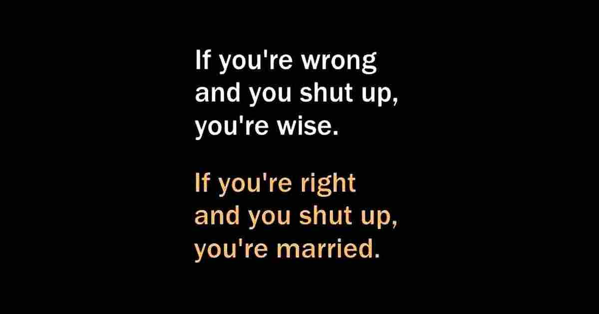 wrong and wise