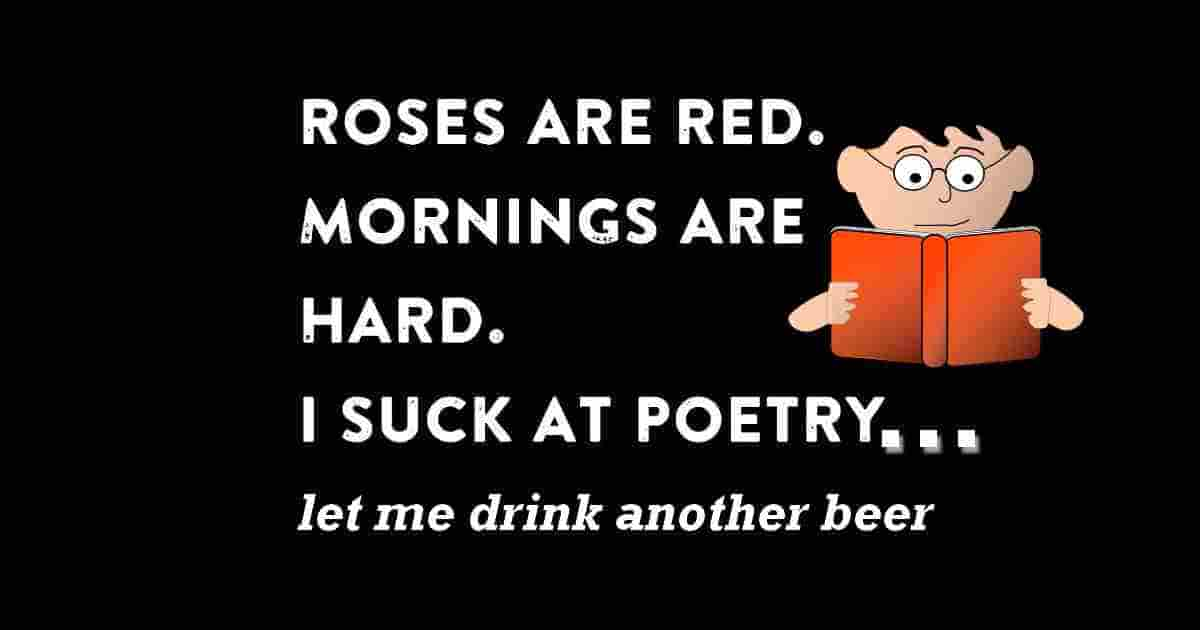 Poem Roses are Red