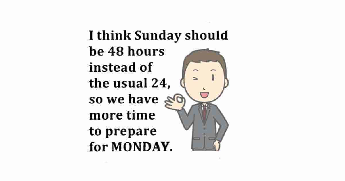 sunday with 48 hours
